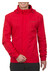 VAUDE Escape Bike Light Jacket Men red